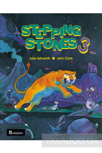 Фото - Stepping Stones 3. Course Book