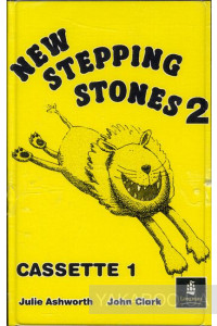 Фото - New Stepping Stones 2. Set of 2 Cassettes