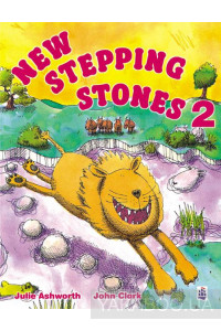 Фото - New Stepping Stones 2. Coursebook