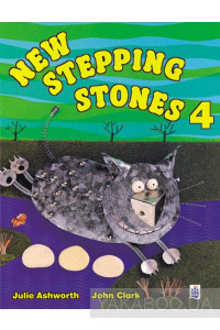 Фото - New Stepping Stones 4. Coursebook