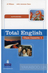Фото - Total English Advanced Class Cassettes