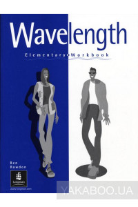Фото - Wavelength Elementary Workbook