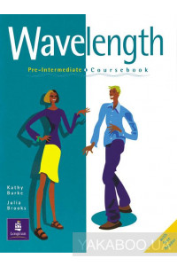 Фото - Wavelength Pre-intermediate Coursebook