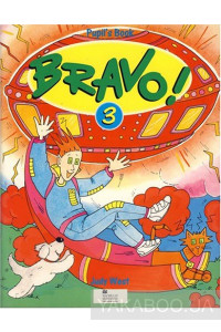 Фото - Bravo! 3. Pupil's Book