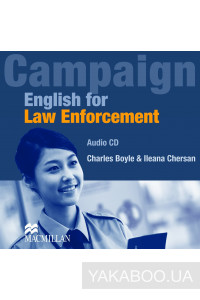 Фото - English for Law Enforcement Class Audio (2 CD-ROM)