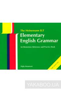 Фото - The Heinemann Elt Elementary English Grammar