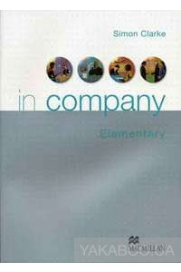 Фото - In Company Elementary Student's Book