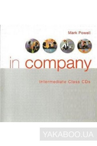 Фото - In Company Intermediate Audio (2 CD-ROM)