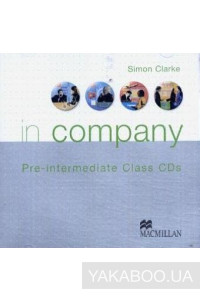 Фото - In Company Pre-intermediate Audio (2 CD-ROM)