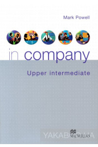 Фото - In Company Upper-intermediate Student's Book