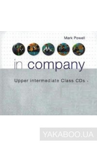 Фото - In Company Upper-intermediate Audio (CD-ROM)