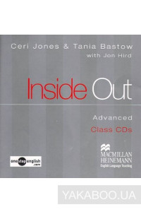 Фото - Inside Out Advanced Class (2 CD-ROM)