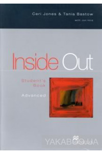 Фото - Inside Out Advanced Student's Book