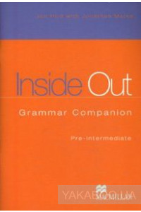Фото - Inside Out Pre-Intermediate Grammar Companion