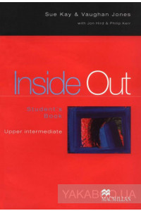 Фото - Inside Out Upper Intermediate Student's Book