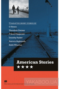 Фото - Macmillan Literature Collections: American Stories