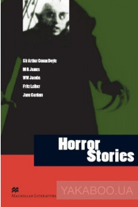 Фото - Macmillan Literature Collections: Horror Stories