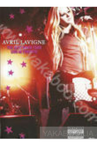 Фото - Avril Lavigne: The Best Damn Tour. Live in Toronto (DVD)