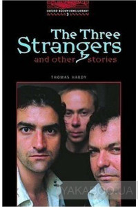 Фото - The Three Strangers and Other Stories