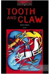 Фото - Tooth and Claw
