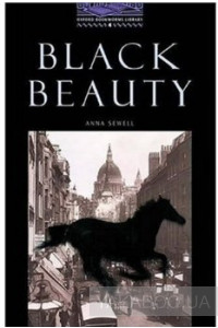 Фото - Black Beauty