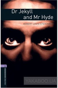 Фото - Dr Jekyll and Mr Hyde