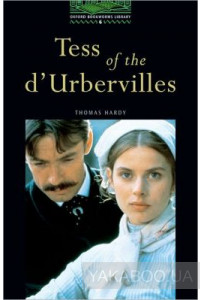 Фото - Tess of the d'Uberviiles