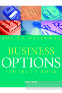 Фото - Business Options. Student's Book