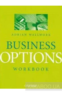 Фото - Business Options. Workbook