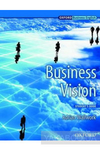 Фото - Business Vision. Student's Book