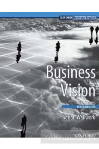 Фото - Business Vision. Workbook