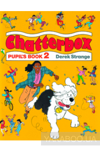 Фото - Chatterbox 2. Pupils Book