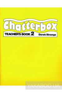 Фото - Chatterbox 2. Teacher's Book