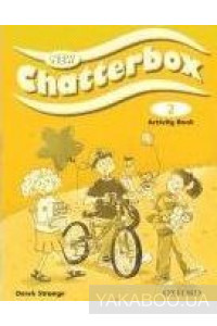 Фото - New Chatterbox 2. Activity Book