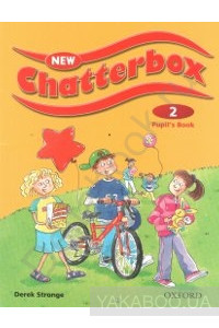 Фото - New Chatterbox 2. Pupil's Book