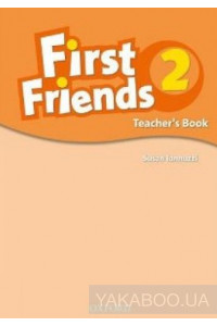 Фото - First Friends 2. Teacher's Book