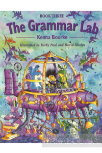 Фото - The Grammar Lab. Book Three