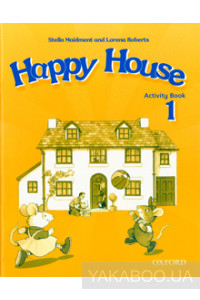 Фото - Happy House 1. Activity Book