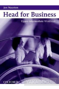 Фото - Head for Business. Upper-Intermediate Workbook