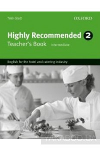 Фото - Highly Recommended 2. Teacher's Book