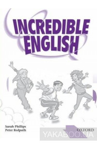 Фото - Incredible English 5. Activity Book
