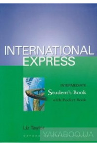 Фото - International Express. Intermediate. Student's Book