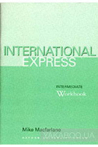 Фото - International Express. Workbook