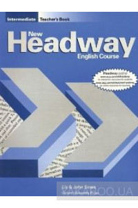 Фото - New Headway. Intermediate. Teacher's Book (including Tests)