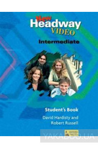 Фото - New Headway. Intermediate. Student's Book