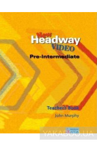 Фото - New Headway. Pre-Intermediate. Teacher's Book