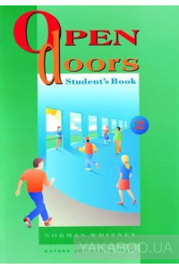 Фото - Open Doors. Level 2. Student's Book