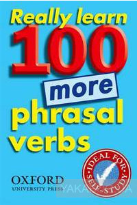 Фото - Really Learn 100 More Phrasal Verbs