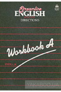 Фото - Streamline English Direction. Workbook A