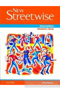 Фото - Streetwise New Intermediate. Student's Book